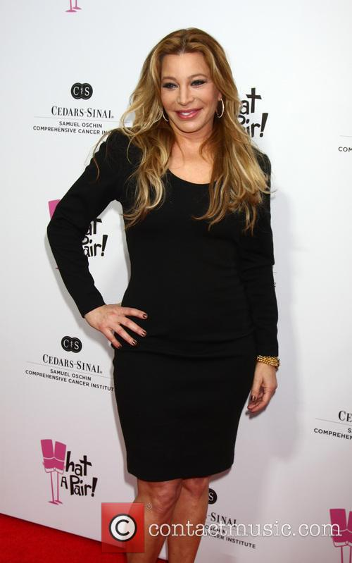 Taylor Dayne, The Broad Stage