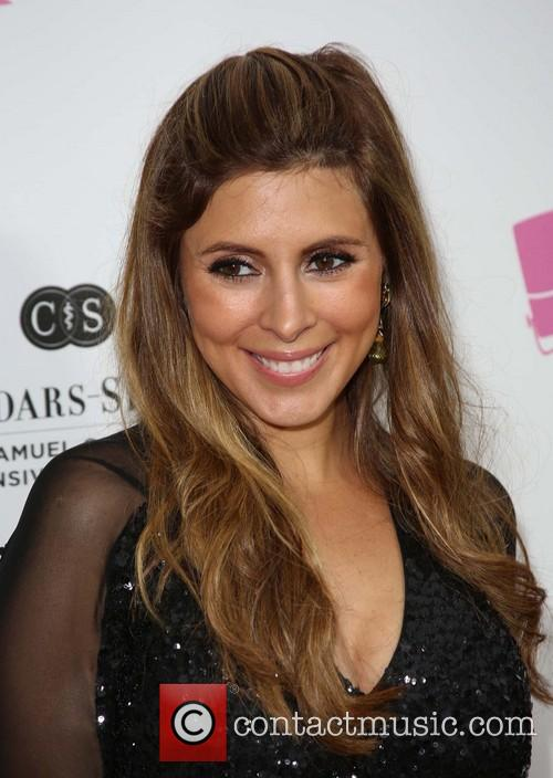 Jamie Lynn Sigler, The Broad Stage