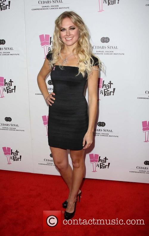 Laura Bell Bundy, The Broad Stage