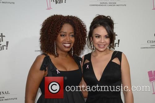 Jennifer Lee, Jannel Parrish