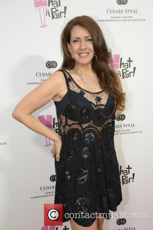 Joely Fisher 6