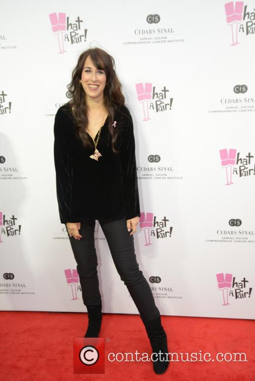 maggie wheeler what a pair benefit concert 3605970