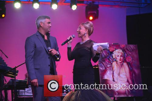 Taylor Hicks and Lea Black 1