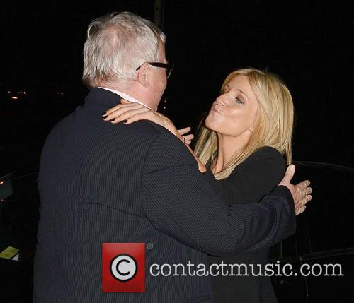 Christopher Biggins and Michelle Collins 1