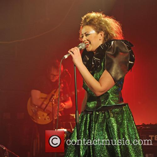 Charlotte Church performs at G.A.Y.