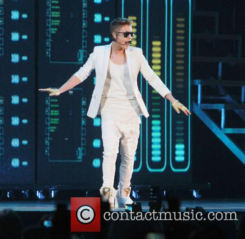Justin Bieber, Arnhem, Netherlands
