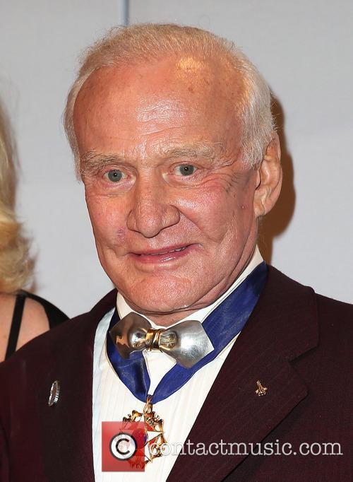 Buzz Aldrin 3