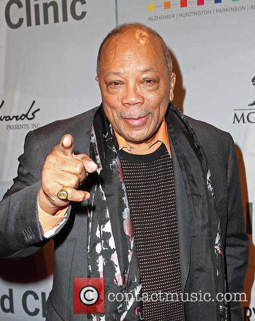 Quincy Jones 7