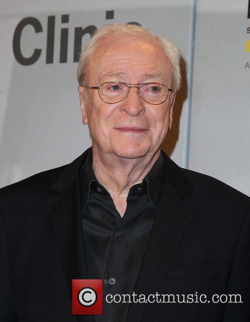 michael caine james bond