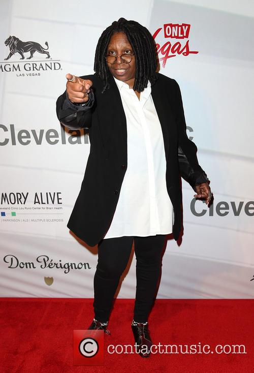 Whoopi Goldberg 8