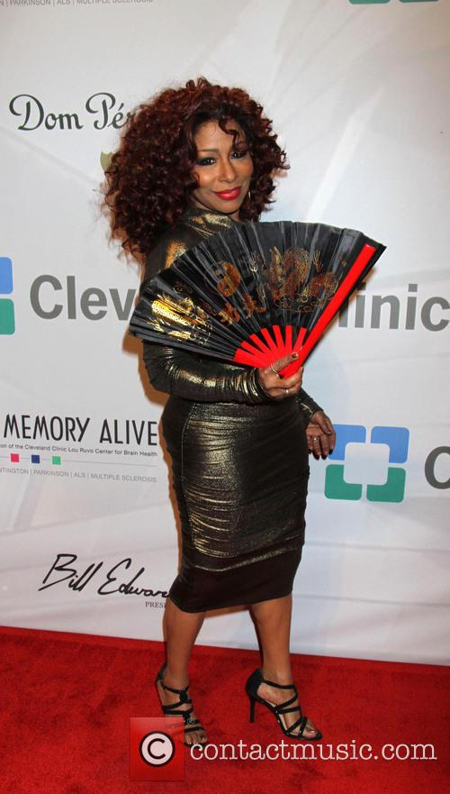 chaka khan keep memory alive honors quincy 3605794