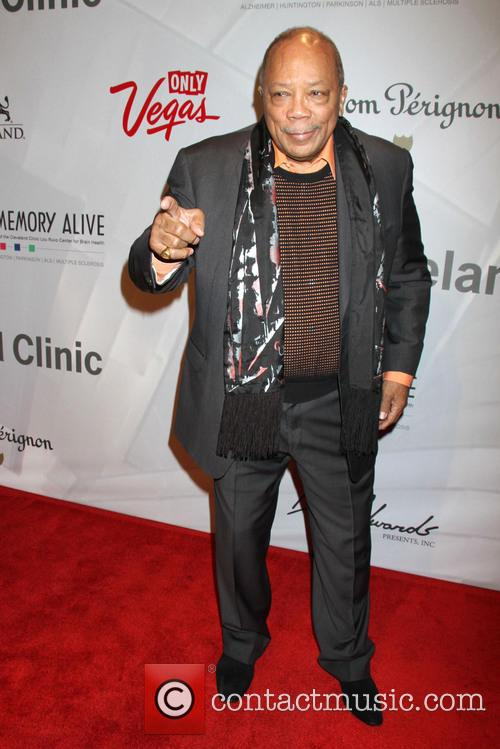 Keep Memory Alive Honors Quincy Jones and Sir Michael Caine