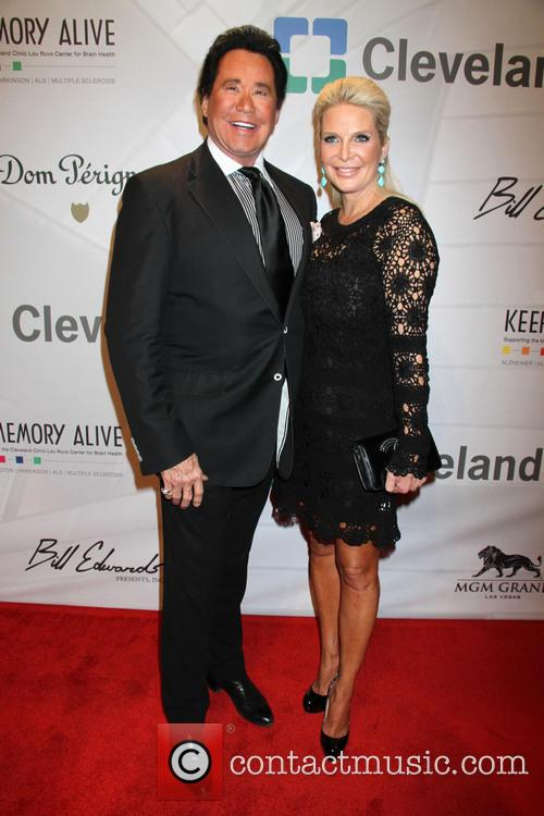 Wayne Newton and Kathleen Newton 2