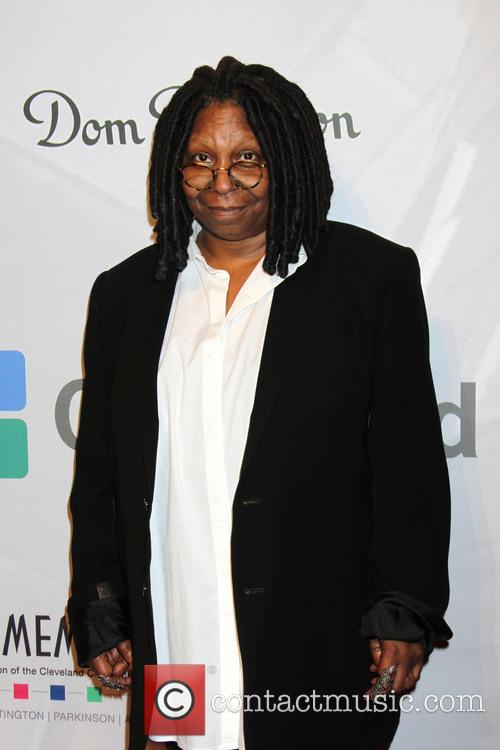 Whoopi Goldberg 10