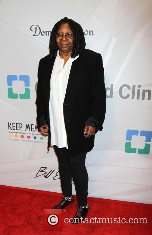 Whoopi Goldberg 11