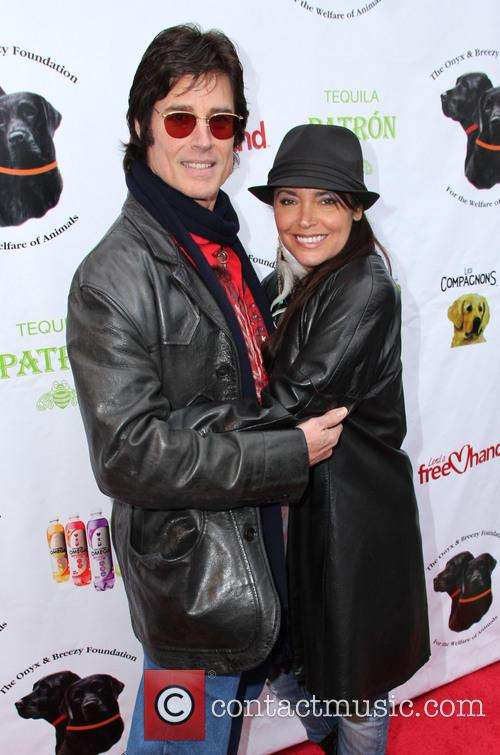 Ronn Moss and Devin Devasquez 3