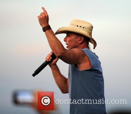 Kenny Chesney 12