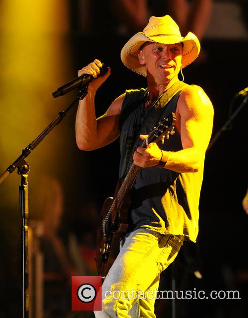 Kenny Chesney 19
