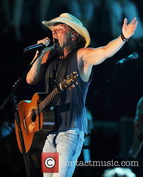 Kenny Chesney 20
