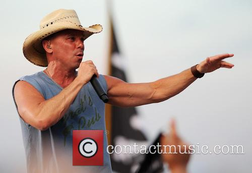 Kenny Chesney 29