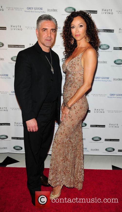 Sofia Milos and David Siguaw 1