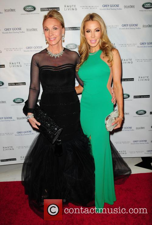 Lisa Hochstein and Lea Black 11