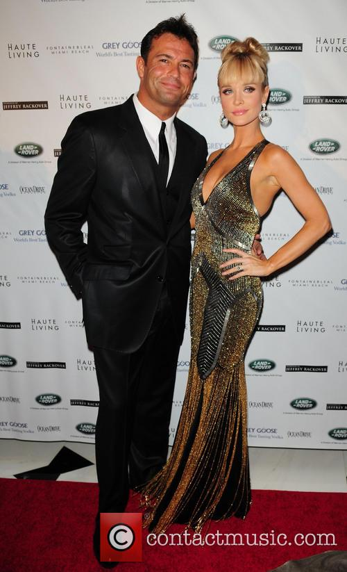 romain zago joanna krupa the blacks annual gala 3606630