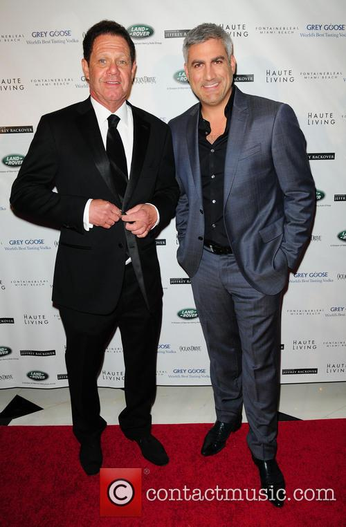 Taylor Hicks, Warren Henry Zinn,  Fontainebleau Miami Beach
