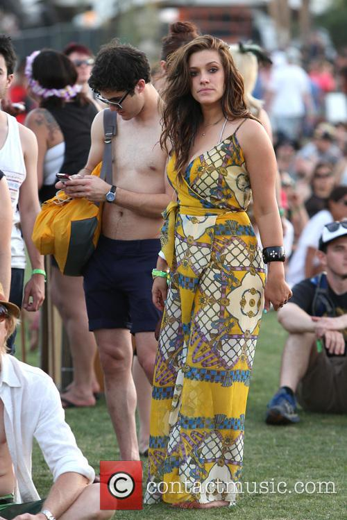2013 Coachella Valley Music Festival