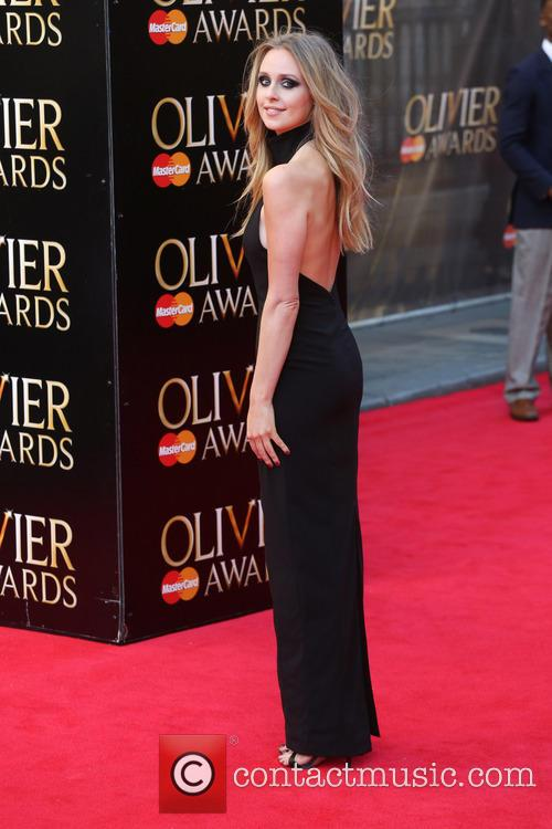 The Laurence Olivier Awards