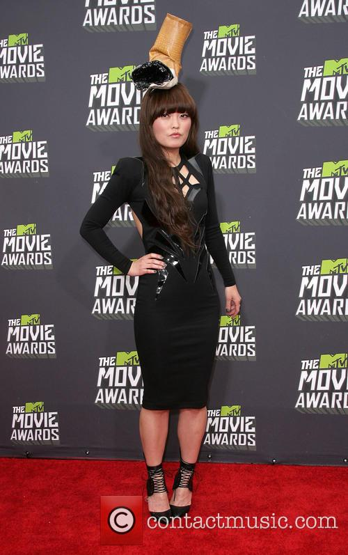 Hana Mae Lee 2
