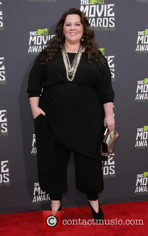 Melissa Mccarthy 2
