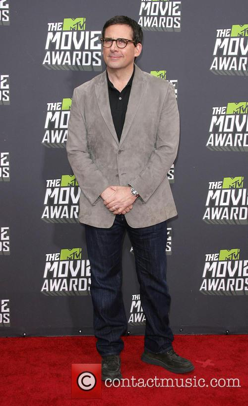 steve carell 2013 mtv movie awards 3606190