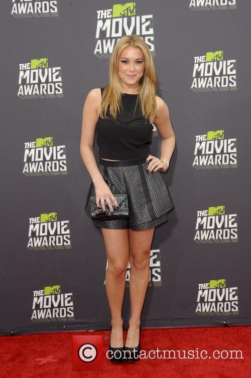 Alexa Vega, MTV Movie Awards