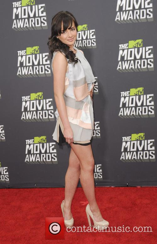 Ashley Rickards 2