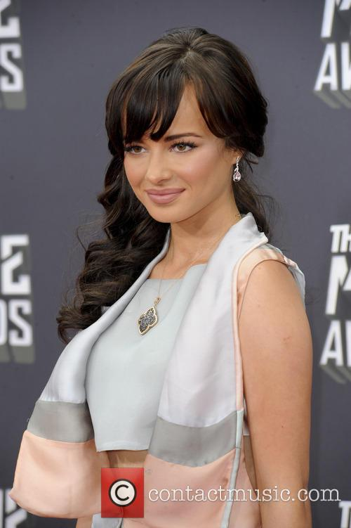 Ashley Rickards 3