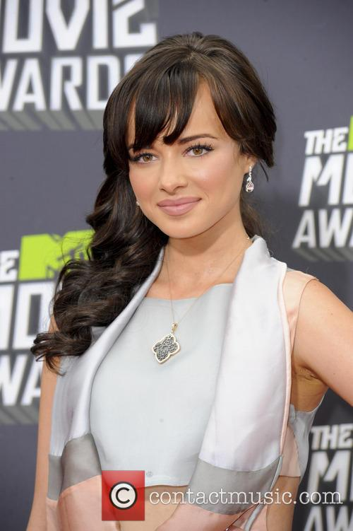 Ashley Rickards 4