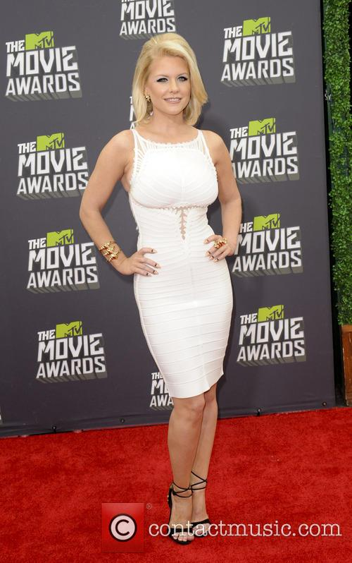 Carrie Keagan 3