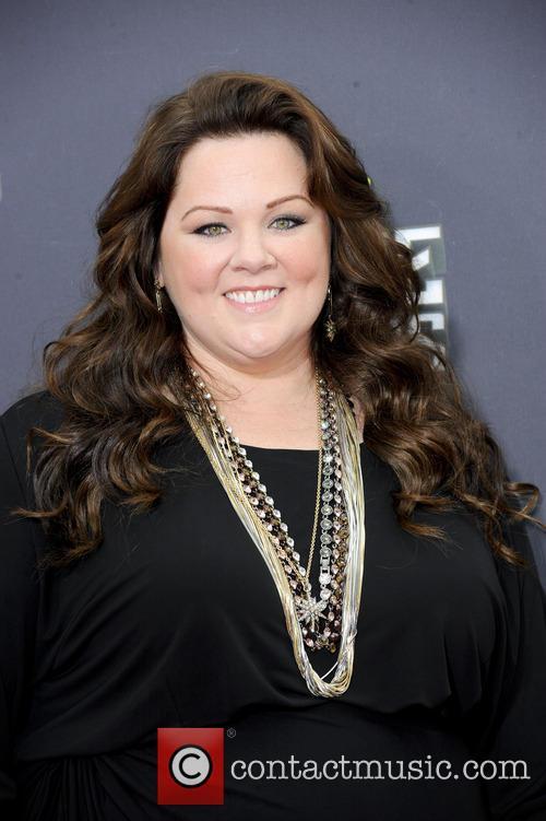 Melissa Mccarthy 6