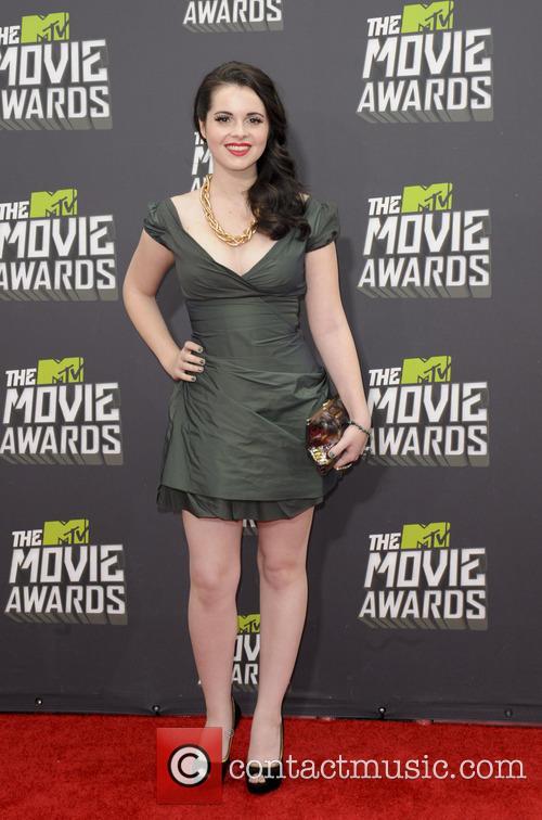 Vanessa Morano 1