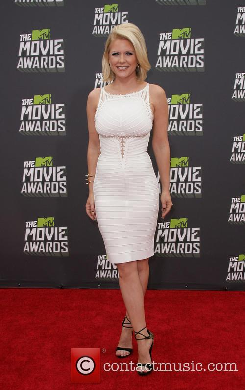 Carrie Keagan 8
