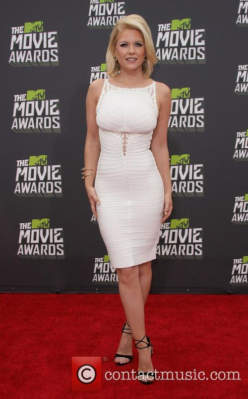 Carrie Keagan 12