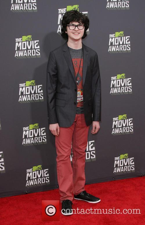 Jared Gilman 2
