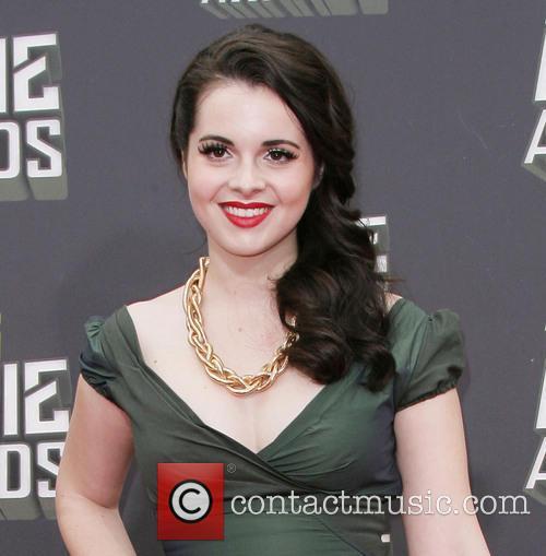Vanessa Marano 2