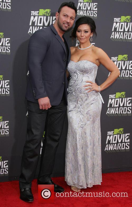 Jenni Farley and Roger Matthews 4
