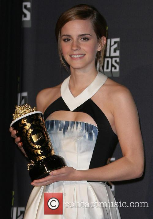2013 MTV Movie Awards held at Sony Pictures...
