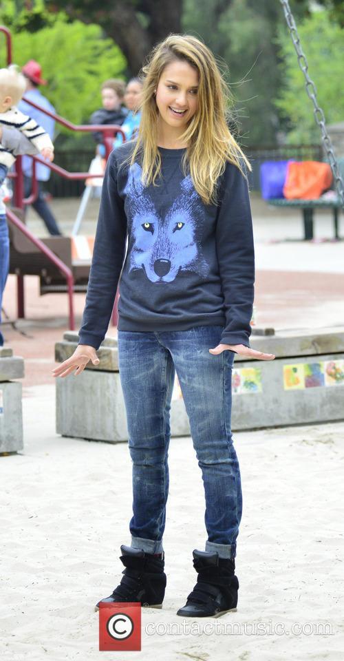 Jessica Alba 10