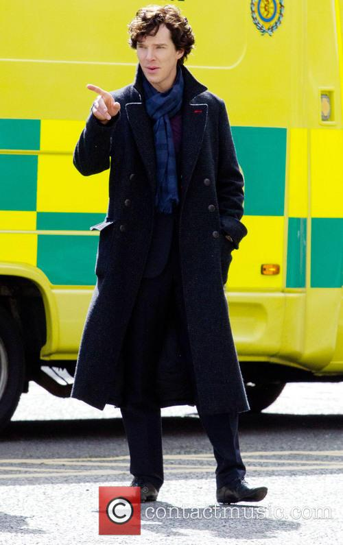 Benedict Cumberbatch 11