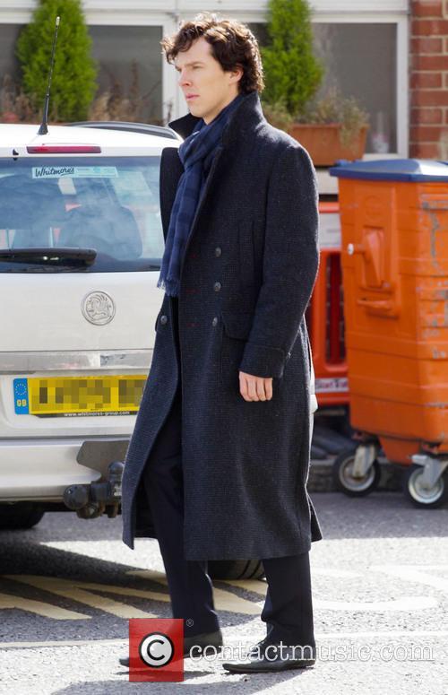 Benedict Cumberbatch 13