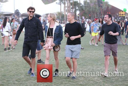 Diane Kruger and Joshua Jackson 2